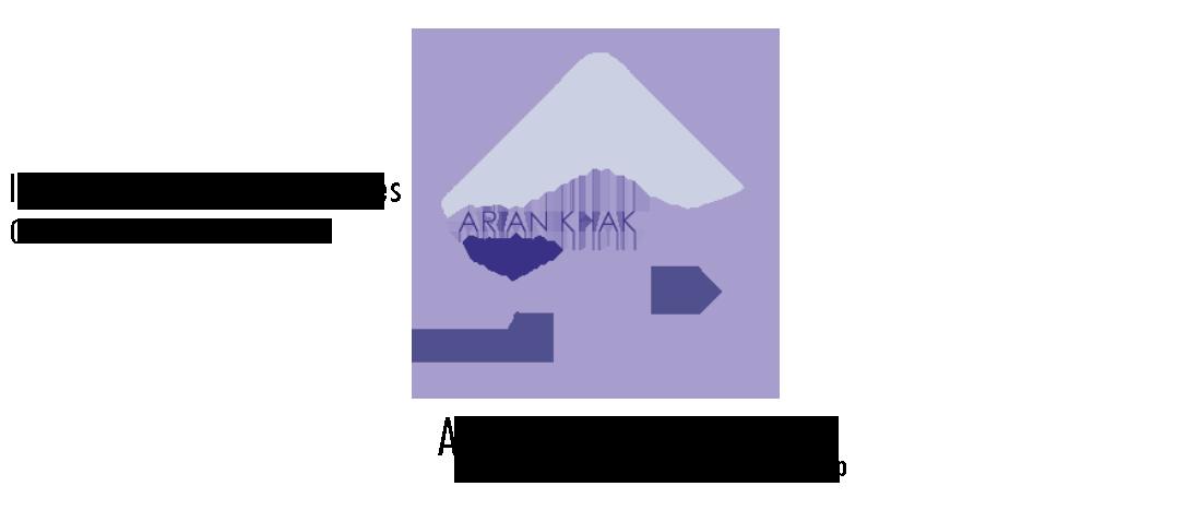 گروه آرین خاک ایرانیان تولید کننده ی ورق های ژئوممبران